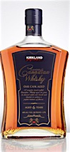 Kirkland Signature Blended Canadian Whisky