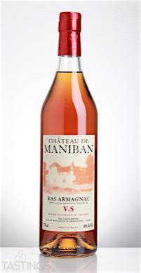 Chateau de Maniban
