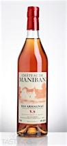 Chateau de Maniban Bas Armagnac VS