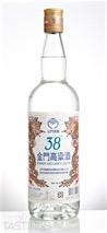 Kinmen Kaoliang Liquor