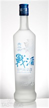 Kinmen Battle Spirit Kaoliang Liquor