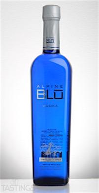 Alpine Blu