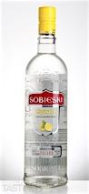 Sobieski Cytron Vodka