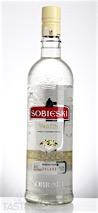 Sobieski Vanilla Vodka