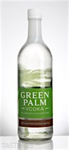 Green Palm Vodka
