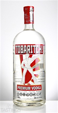 TOBARITCH!