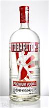 TOBARITCH! Premium Vodka