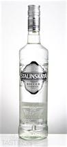 Stalinskaya Silver Vodka