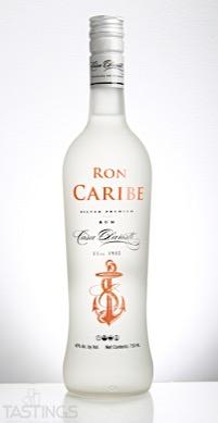 Ron Caribe