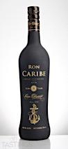 Ron Caribe Añejo Superior Ocho Años Rum
