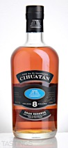 Ron Cihuatan Rum Aged 8 Years in Bourbon Casks