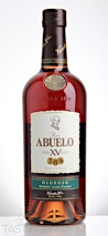 Ron Abuelo 15 Years Aged Oloroso Sherry Cask Finish Rum