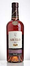 Ron Abuelo 15 Years Aged Napoloeon Cognac Cask Finish Rum