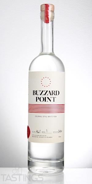 Buzzard Point