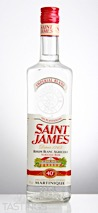 Saint James Rhum Imperial Blanc Agricole