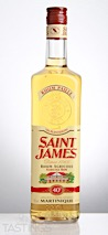 Saint James Rhum Paille Agricole