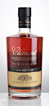 Clément 10 Year Grande Reserve Rhum Agricole
