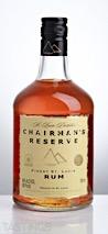 Chairman's Reserve Dark Rum