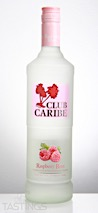 Club Caribe Raspberry Rum