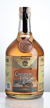 Dry County Distillery Cinnamon Toast Rum