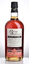 Malecon Rare Proof 13 Year Old Rum