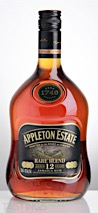 APPLETON ESTATE Rare Blend 12 Year Old Rum
