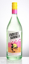 Endless Summer Silver Rum