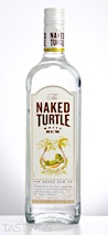 The Naked Turtle White Rum
