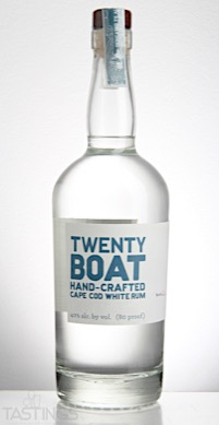 Twenty Boat