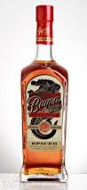 Bayou Spiced Rum