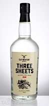 Three Sheets Rum