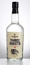 Three Sheets Rum