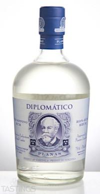 Ron Diplomatico