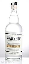Warship Reserved Black Strap Rum