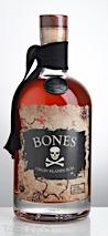 Bones Aged Dark Rum