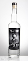 Kid Curry Small Batch Silver Rum