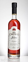 Ron Cartavio 12 Year Old Solera Rum