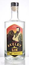 Carl Ethan Akeley Gin