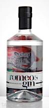 romeos Montreal Dry Gin