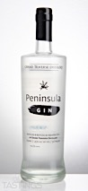 Grand Traverse Distillery Peninsula Gin