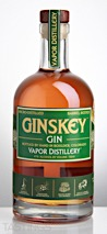 Ginskey Barrel Rested Gin