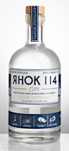 Rhok 114 Navy Strength Gin
