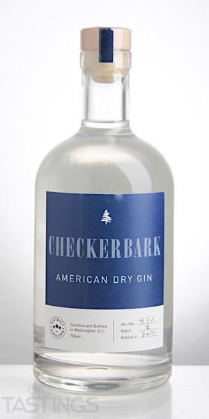 Checkerbark