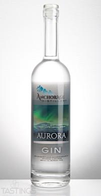 Anchorage Distillery