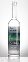 Anchorage Distillery Aurora Gin