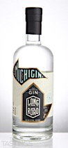 Long Road Distillers MICHIGIN