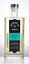 Stonecutter Spirits Single Barrel Gin
