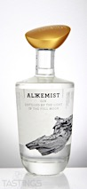 Alkkemist Gin Distilled By the Light of the Full Moon