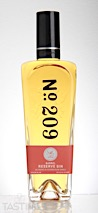 Distillery No. 209 Sauvignon Blanc Barrel Reserve Gin