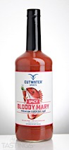 Cutwater Spirits Spicy Bloody Mary Mix